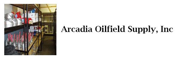 Arcadia Oilfield Supply